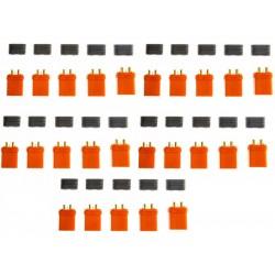 Spektrum konektor IC5 přístroj (25)
