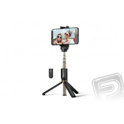 Selfie tyč (tripod) pro mobilní telefony (BW-BS3)