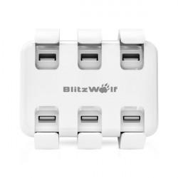 USB nabíjecí stanice 50W (BW-S4)