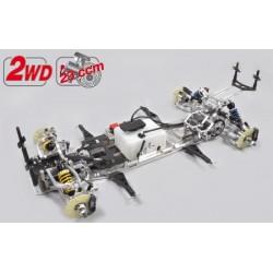 FG BASIS EVO 2020.1 bez motoru a karoserie