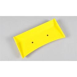 Zadní křídlo, žluté 1ks.