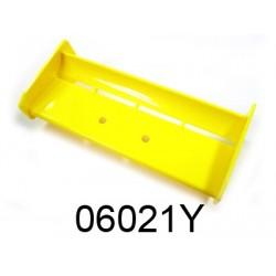Křídlo – buggy žluté