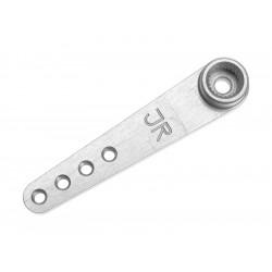 Hliníková páka serva jednoduchá 48mm 23T/JR
