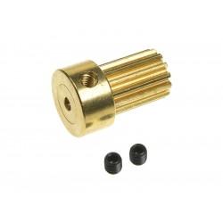 Spojka hřídelí Flex 12 2.3mm
