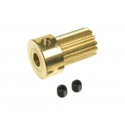 Spojka hřídelí Flex 12 4.0mm