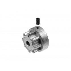 Spojka hřídelí Flex 18 4.0mm