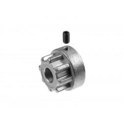 Spojka hřídelí Flex 18 6.0mm