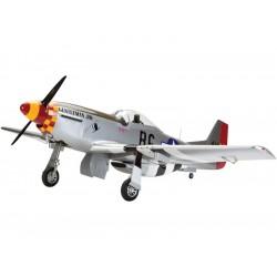 P-51D Mustang 60ccm 2.2m ARF