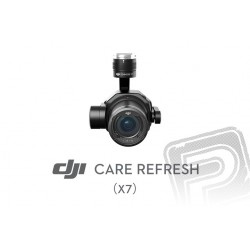 DJI Care Refresh (X7)