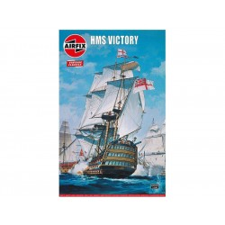 Airfix HMS Victory (1:180) (Vintage)
