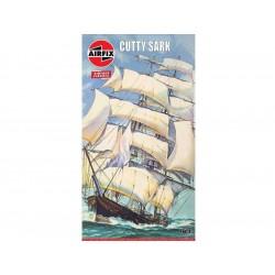 Airfix Cutty Sark (1:130) (Vintage)