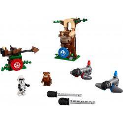 LEGO Star Wars - Napadení na planetě Endor