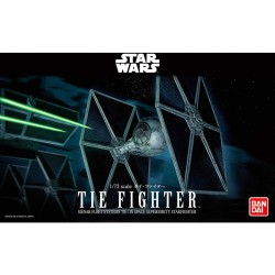 Revell BANDAI SW - TIE Fighter (1:72)