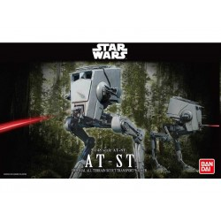 Revell BANDAI SW - AT-ST (1:48)