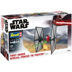 Revell SW 06745 - Special Forces TIE Fighter (1:35)
