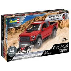 Revell EasyClick Ford F-150 Raptor 2017 (1:25)