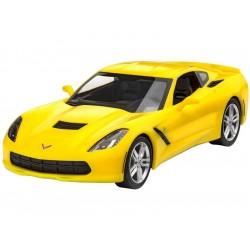 Revell Corvette Stingray 2014 (1:25) (sada)