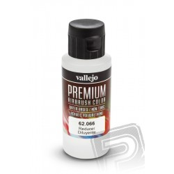 Premium RC - Ředidlo 60 ml