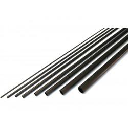 Uhlíková trubička 8.0/7.0mm (1m)