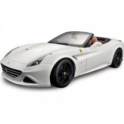 Bburago Signature Ferrari California T 1:18 bílá