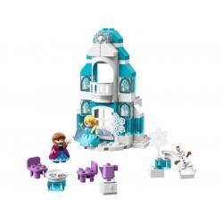 LEGO DUPLO - Zámek z Ledového království