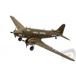 C-47 1600mm ARF