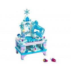 LEGO Disney Frozen - Elsina kouzelná šperkovnice