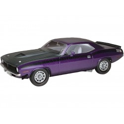 Revell Plymouth AAR Cuda 1970 (1:25)