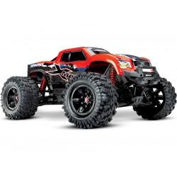 Traxxas X-Maxx 8S 1:5 4WD TQi RTR červený