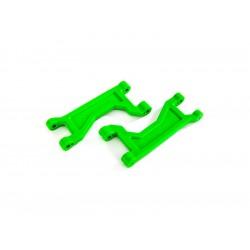 Traxxas rameno závesu kol horní zelené (2)