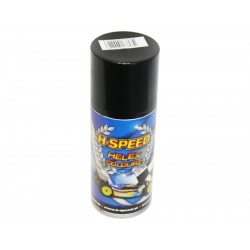H-SPEED Spray na lexan 150ml černý
