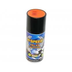 H-SPEED Spray na lexan 150ml červený