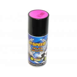 H-SPEED Spray na lexan 150ml růžový