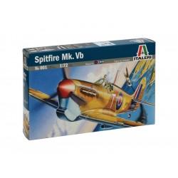 Italeri Spitfire MK.VB (1:72)