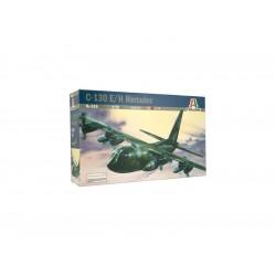Italeri Lockheed C-130 E/H Herkules (1:72)