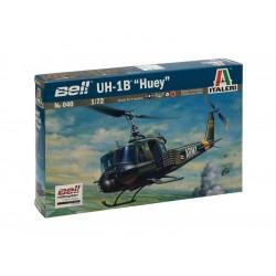 Italeri Bell UH-1B Huey (1:72)