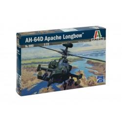 Italeri Boeing AH-64 D Apache Longbow (1:72)
