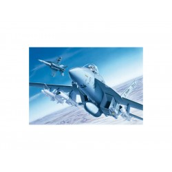 Italeri Boeing F/A-18E Super Hornet (1:72)