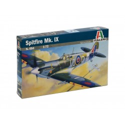 Italeri Spitfire MK.IX (1:72)