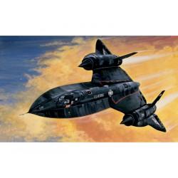 Italeri Lockheed SR-71 Blackbird (1:72)