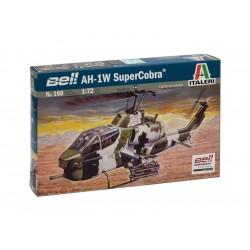 Italeri AH-1W Super Cobra (1:72)