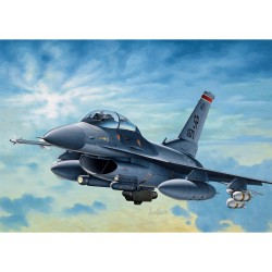 Italeri F-16C/D Night Falcon (1:72)