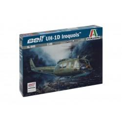 Italeri Bell UH-1D Slick (1:48)
