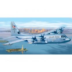 Italeri Lockheed C-130 J Hercules (1:72)