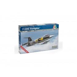 Italeri F-104 G Starfighter (1:72)