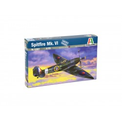 Italeri Spitfire Mk.VI (1:72)