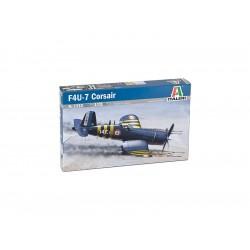Italeri F4U-7 Corsair (1:72)
