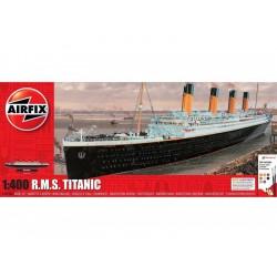 Airfix RMS Titanic (1:400) (giftset)
