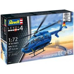 Revell Eurocopter EC 145 Builder's Choi (1:72)
