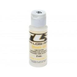 TLR silikonový olej do tlumičů 560cSt (42.5Wt) 56ml